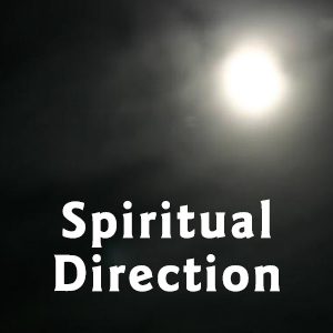 spiritual direction button